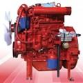 ĐỘNG CƠ QUANCHAI QC380Q 27HP/20KW