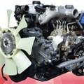 ĐỘNG CƠ HYUNDAI D4AL 120HP/90KW