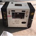 Máy phát điện chạy dầu Honda SD8800EC