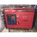 Máy phát điện Koop siêu chống ồn KDF8500QQ