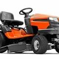 Xe cắt cỏ có người lái Husqvarna LT154