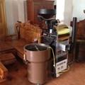 Máy rang cà phê công suất 3kg