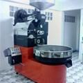 Máy rang cà phê mẻ 10kg