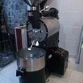 MÁY RANG CAFE 5KG/MẺ