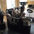 Máy rang cà phê mẻ 5kg
