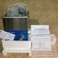 Bể rửa siêu âm VGT-1613T 1,3 lít 50W