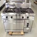 Bếp tủ liền lò FUJIMARK FGRNS126020