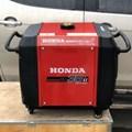 Máy phát điện Honda EU 38IS