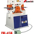 Máy cắt đột đa năng IW-45K
