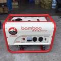 Máy phát điện Bamboo BMB 3800E