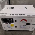 Máy phát điện BamBoo BmB GS10KVA