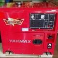 Máy phát điện Yarmax YM3700E
