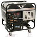 Máy phát điện TechPlus TDF12000XE