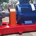 Bơm ly tâm trục ngang đầu rời hiệu windy FSL 125×100-315/110