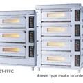 Lò nướng chạy điện FUJIMAK NE23T-PPPC