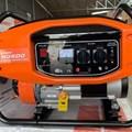 Máy phát điện HUSPANDA H3600E