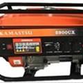 Máy phát điện chạy xăng Kamastsu 1900CX