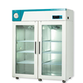 Tủ lạnh bảo quản công nghiệp loại CLG-1400, Hãng JeioTech/Hàn Quốc
