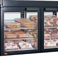 Tủ giữ ấm bánh LFST-2X