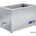 Máy rửa dụng cụ bằng sóng siêu âm 110 LÍT Model:RM 110 UH Bandelin-Đức