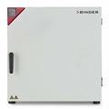 Tủ ấm đối lưu tự nhiên 118L loại BD-S115, Hãng Binder/Đức