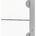 Tủ Ấm hai buồng 300 Lít Labtech Hàn Quốc LIB-1002M
