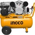 Máy nén khí dây curoa INGCO AC301008T