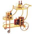 Xe đẩy phục vụ rượu cao cấp TR-WY48