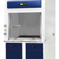Tủ hút khí độc màn hình hiển thị kỹ thuật số LFH-2120V, Labtech - Hàn Quốc