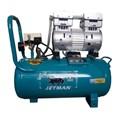 Máy nén khí không dầu Jetman JM-1600