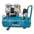 Máy nén khí không dầu Jetman JM-560