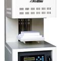 Lò nung kiểu cửa nâng mẫu tự động 2 lít 1100oC Labtech LEF-503P-1