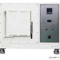 Lò nung nhiệt độ cao 1500oC dung tích 11 Lít Labtech LEF-611S-15