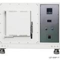 Lò nung nhiệt độ cao 1500oC dung tích 22 Lít Labtech LEF-622S-15