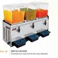 Máy làm nước trái cây nóng lạnh 3 bình Wailaan WLR-3T