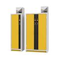 Tủ bảo quản an toàn chống cháy (Type 90) loại SC3-90F-0812D2D-C, Hãng JeioTech/Hàn Quốc