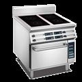 Bếp từ cảm ứng công nghiệp WEC-12D-26JA