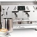 Máy pha cà phê Bezzera Arcadia Brewing Profile 2 groups - Black