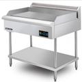 Bếp chiên bề mặt dùng điện chân đứng BERJAYA EG5250FS-17