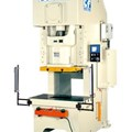 Máy dập cơ khung C một trục khuỷu CHIN FONG OCP-110