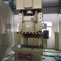 Máy dập khung C một trục khuỷu CHIN FONG OCP-200