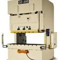 Máy dập cơ khung C hai trục khuỷu CHIN FONG G2-200