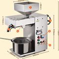 Máy ép dầu cho phụ nữ KD01/17-24kg/1h công nghệ của Đức