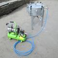 Máy lọc dầu đơn dùng máy nén khí