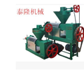 Máy ép dầu thực vật 6YL-60