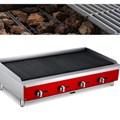 Bếp nướng than nhân tạo dùng gar New Way NWCB-48