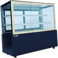 Tủ trưng bày bánh vuông SNOW VILLAGE DG-1800F