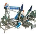 Máy cắt tách vỏ hạt điều SM400
