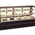 Tủ trưng bày bánh Kingdom YWD3D-08