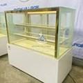 TỦ MÁT TRƯNG BÀY BÁNH KEM 500 LÍT SNOW VILLAGE GB-3004L.Z4